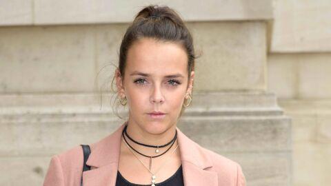 PHOTOS Pauline Ducruet: mini-short et brassière, la fille de Stéphanie de Monaco s'éclate à Coachella