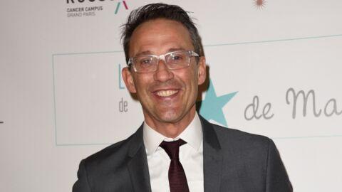 Julien Courbet se fait insulter et menacer en direct à l'antenne de RTL