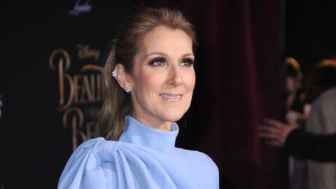 Céline Dion confie qu'elle dort aux côtés de ses jumeaux… ils ont six ans