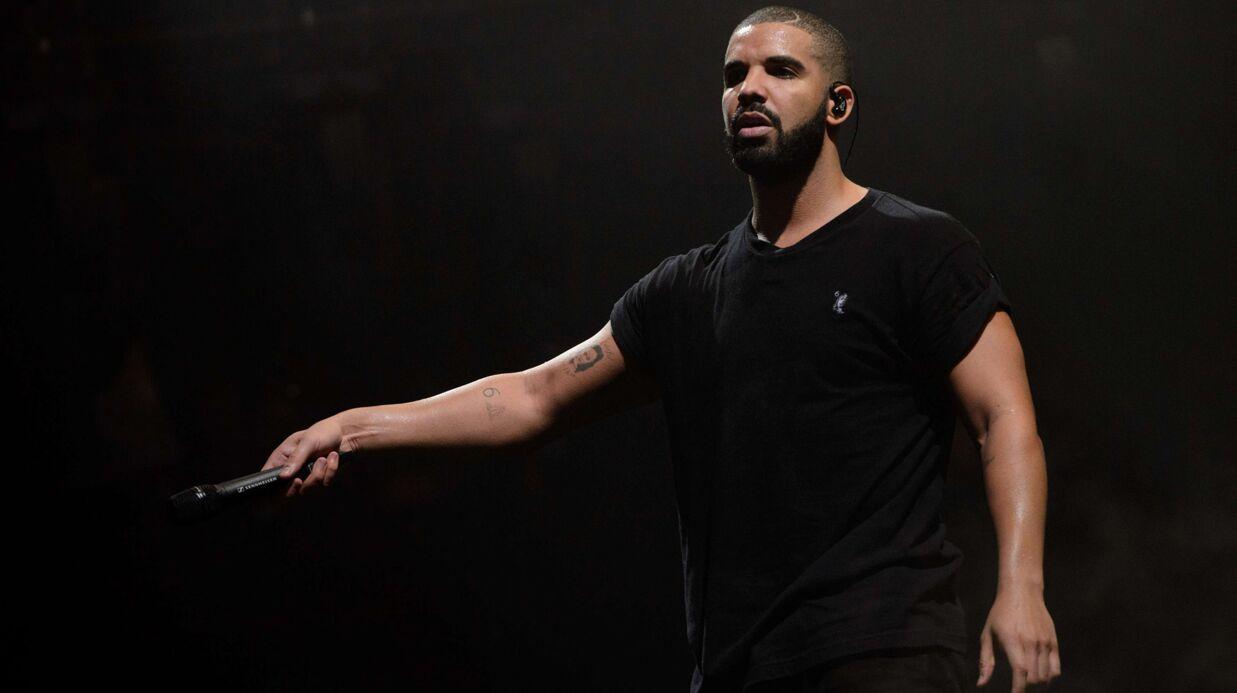 Drake: le chanteur pardonne à la fan qui a cambriolé sa maison