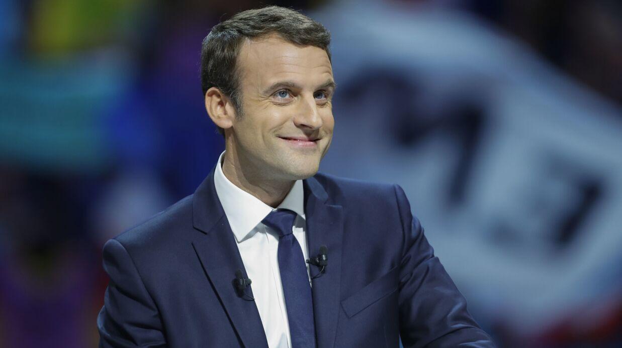 Emmanuel Macron: son conseil sans «tabou» à un étudiant amoureux de sa prof