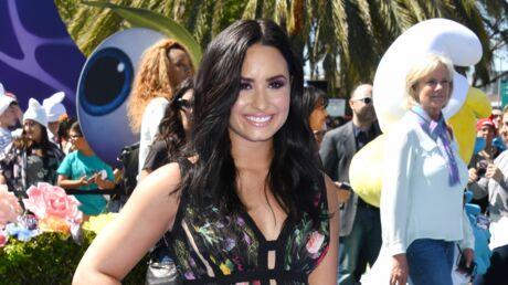 PHOTOS En maillot, Demi Lovato dévoile son décolleté ultra plongeant