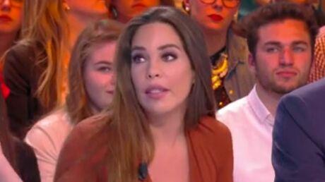 Kim Glow: après Christophe Carrière, elle se fait tacler par Géraldine Maillet