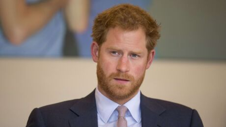 Interrogé sur sa relation avec Megan Markle, le Prince Harry lâche une timide réponse