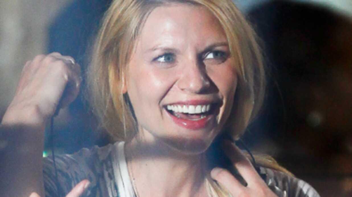Claire Danes (Homeland) a accouché d'un petit garçon
