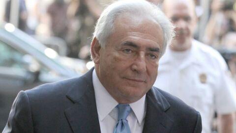 DSK: une ex-conquête raconte comment il l'a entraînée dans les parties fines