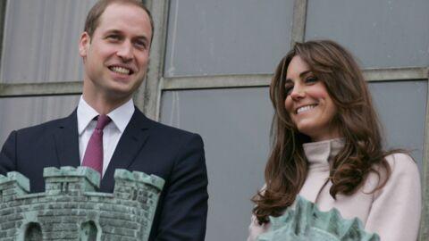 La reine Elizabeth II fait une exception à ses principes pour Kate Middleton