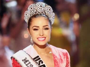 Miss Univers 2012 est Olivia Culpo, la Française dans te Top 10