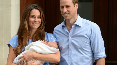 Kate et William: voilà à quoi va ressembler le premier Noël de baby George