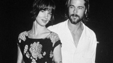 Brad Pitt: le cadeau d'anniversaire un peu spécial que lui a fait Juliette Lewis