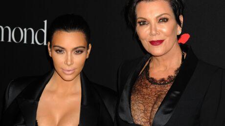 Kim Kardsahian n'en peut plus du look de sa mère… et lui dit par mail!