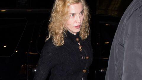 Victime d'un leak, Madonna met en ligne six chansons de son prochain album