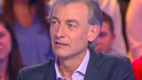 Gilles Verdez pousse un gros coup de gueule contre le sacre de Miss Nord-Pas-de-Calais