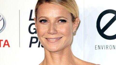 Gwyneth Paltrow: Sa fille chante (presque) aussi bien qu'elle