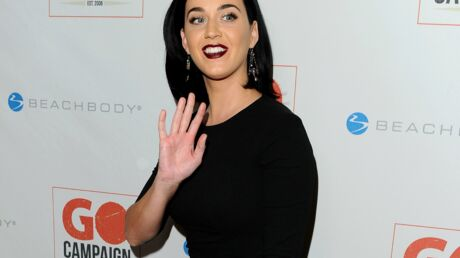 Comme Kim Kardashian, Katy Perry lance son application mobile