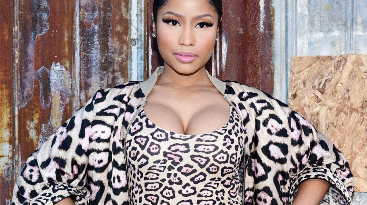 Nicki Minaj: Elle touche deux millions de dollars pour faire le show devant le dictateur d'Angola