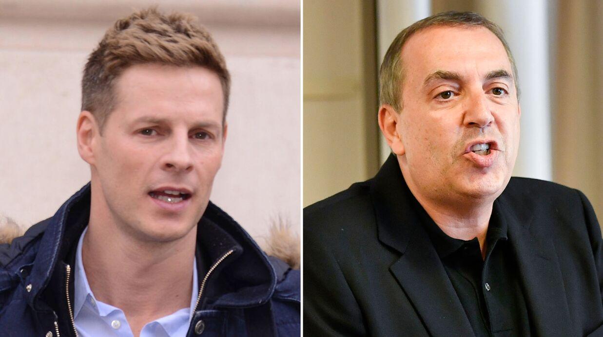 La guerre entre Matthieu Delormeau et Jean-Marc Morandini continue et c'est de pire en pire