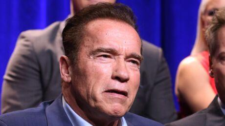 Arnold Schwarzenegger n'aime plus son corps: «Quand je me regarde dans le miroir, j'ai envie de vomir»