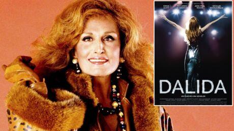 Dalida: la fille d'un ex de la chanteuse crie au mensonge face au biopic sur la star