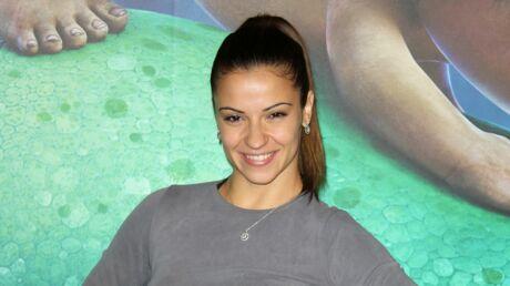 Denitsa Ikonomova n'en veut pas à Loïc Nottet d'avoir gaffé sur son couple avec Rayane Bensetti