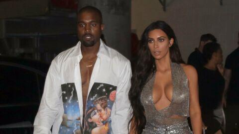 Kim Kardashian et Kanye West sortent ensemble pour la première fois depuis l'agression parisienne