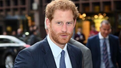 Le prince Harry explique qu'il n'a jamais fait face à la mort de sa mère Diana