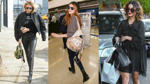 MODE Notre sélection de 10 sacs à dos pour femme