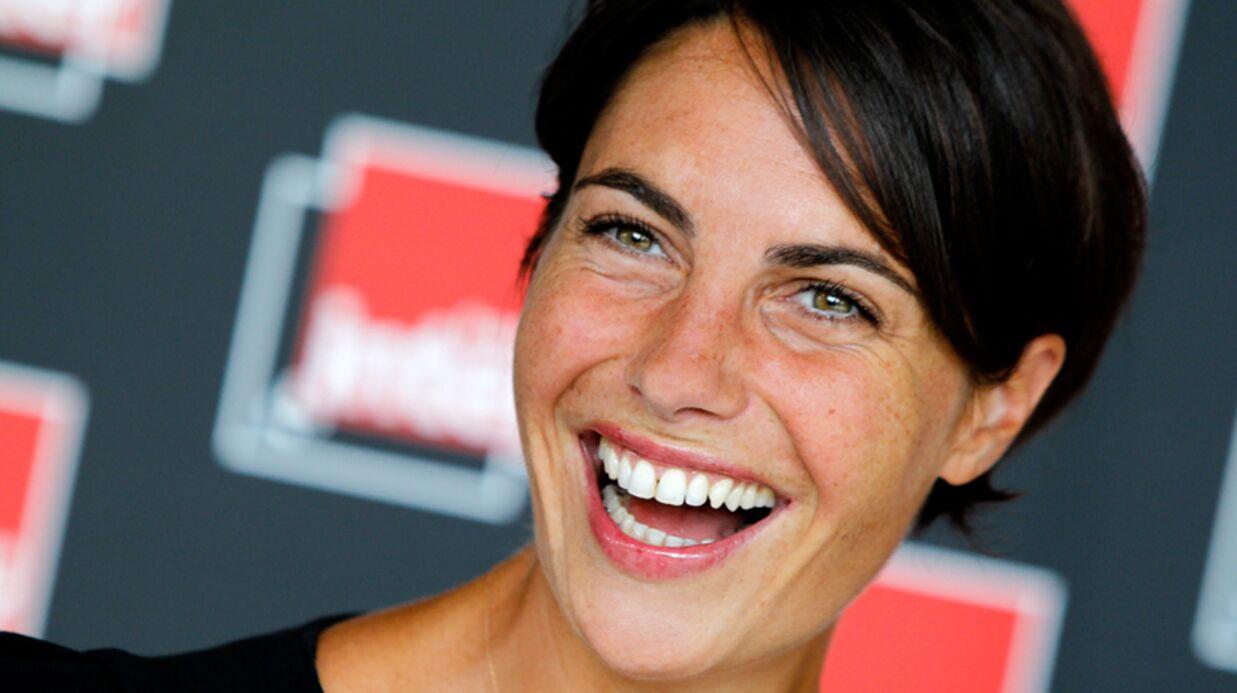 Alessandra Sublet pourrait partir sur Canal +