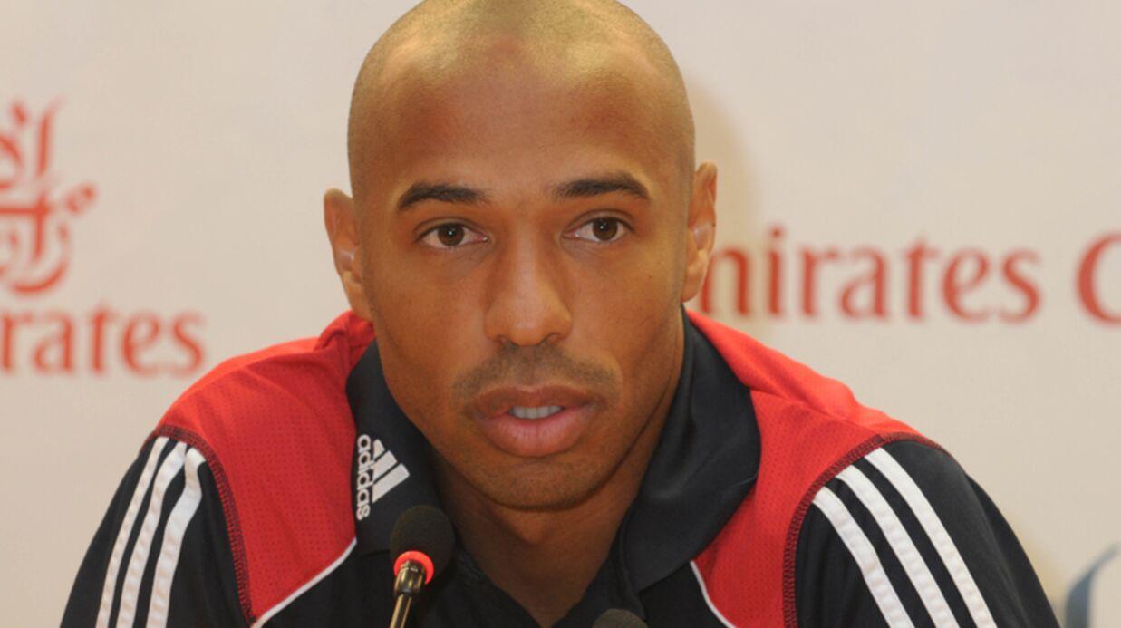 Un aquarium à 300 000 euros pour Thierry Henry?
