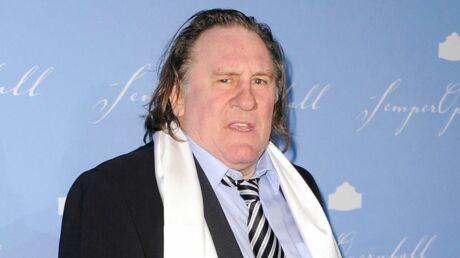 Gérard Depardieu en veut aussi à la France à cause de son fils