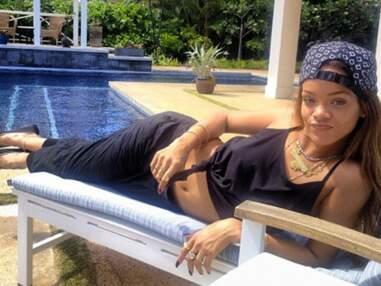Rihanna fête ses 25 ans