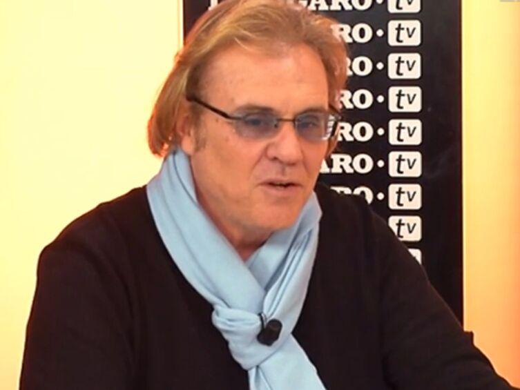 François Valéry répond aux critiques sur son clip super kitsch