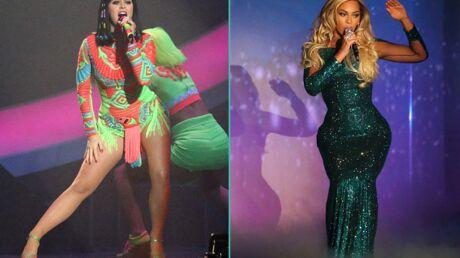 Katy Perry, Beyoncé… le meilleur des Brit Awards en photos