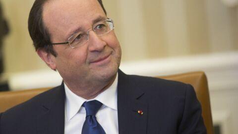 François Hollande se sentirait mieux depuis que Valérie Trierweiler a quitté l'Elysée