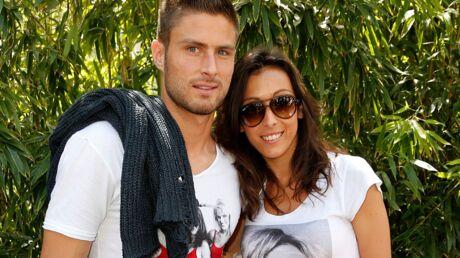 Olivier Giroud: accusé d'adultère, il est défendu par sa femme