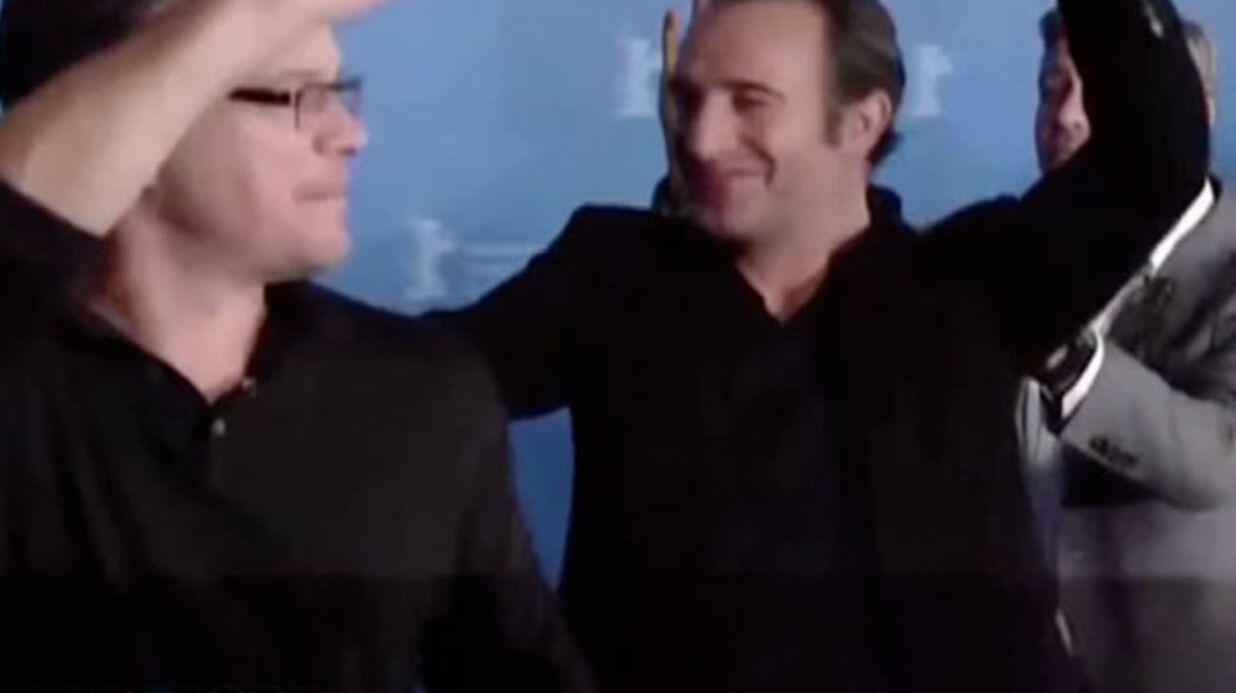 VIDEO Le Zapping Voici du 20 février 2014
