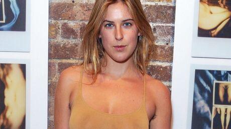 PHOTOS Scout LaRue Willis en robe transparente et aisselles non épilées!