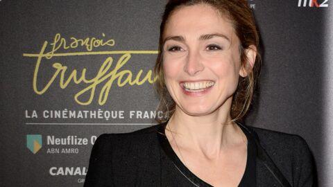 Julie Gayet a gâté François Hollande pour la Saint-Valentin