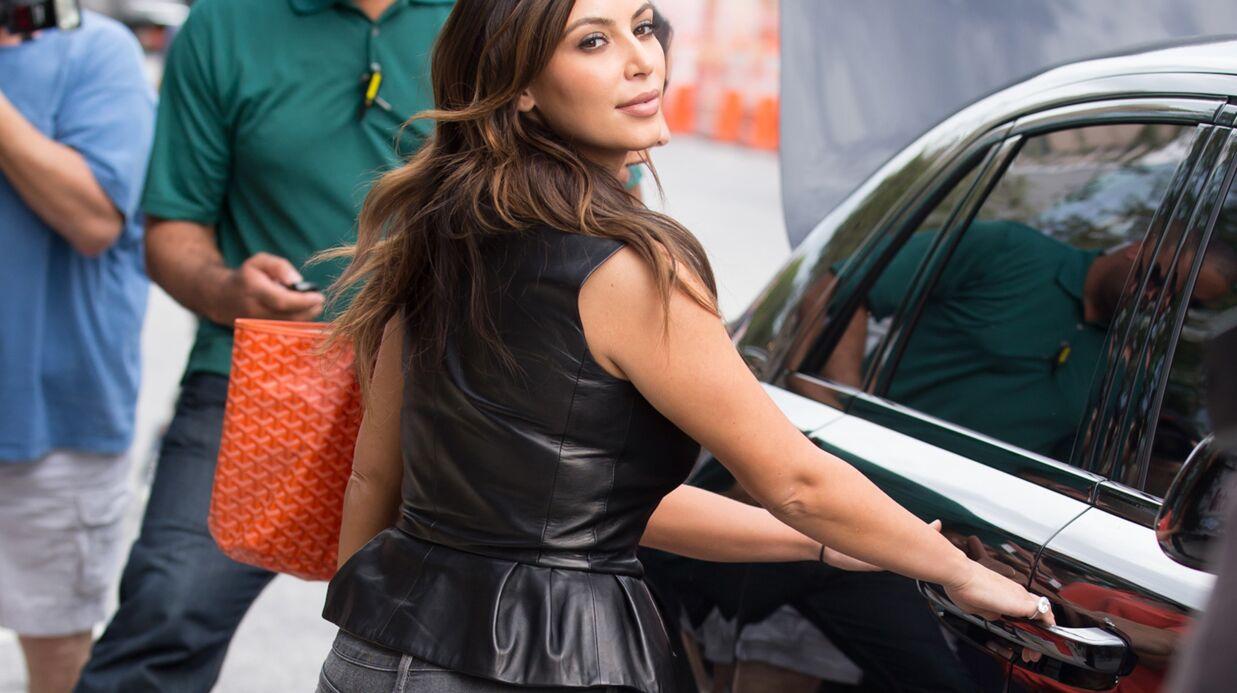 Anna Wintour conseille à Kim Kardashian d'arrêter de trimballer sa fille partout