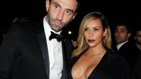 Pour le créateur de Givenchy, être ami avec Kim Kardashian l'«a flingué professionnellement»