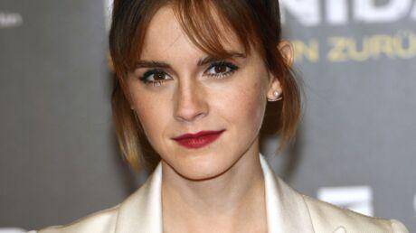 Emma Watson s'éloigne du grand écran pendant 1 an