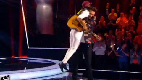 The Voice: Mika dégote LE talent de la soirée (voire de la saison)