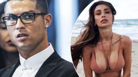 PHOTOS Découvrez Lilia Ermak, la bombe qui a rejeté les avances de Cristiano Ronaldo