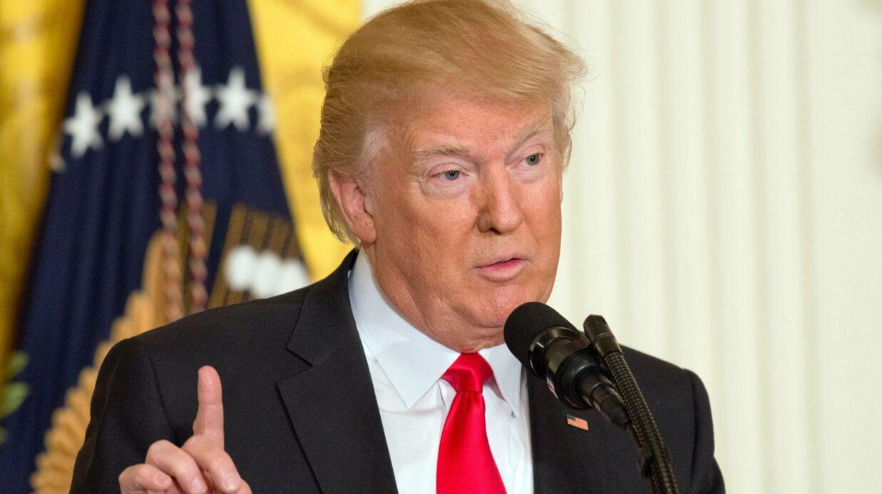 Donald Trump: l'énorme inflation des dépenses liées à ses déplacements fait frémir
