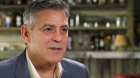 Comment George Clooney vit sa paternité tardive à 55 ans? Il répond