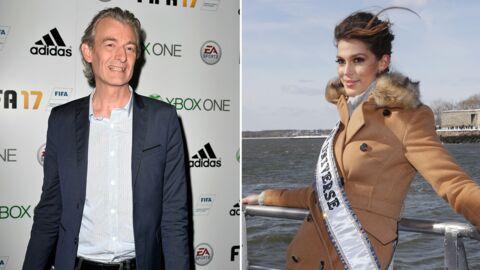 Pour Gilles Verdez, la France n'aurait jamais dû se présenter à Miss Univers