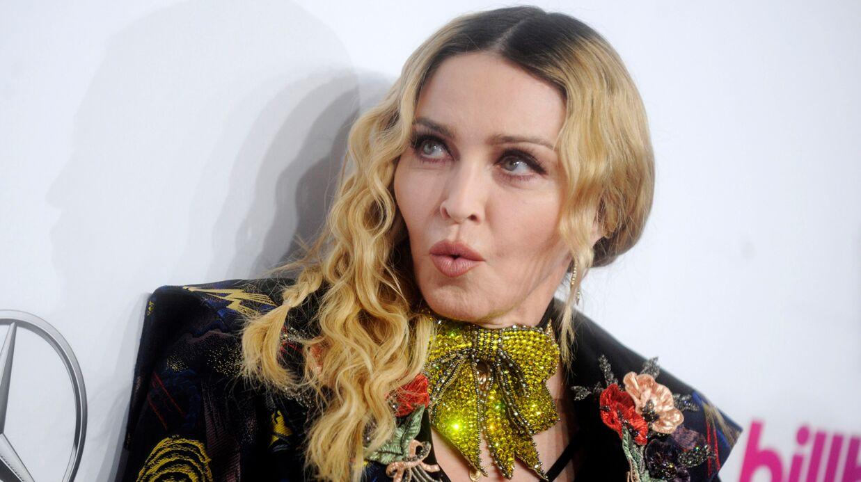 Madonna: le père de ses jumelles crie à la tromperie, il ne savait pas qu'elles seraient adoptées