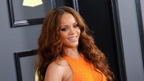 PHOTO Rihanna lance sa première collection de maquillage Fenty Beauty