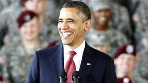 Ecoutez la playlist des chansons préférées de Barack Obama