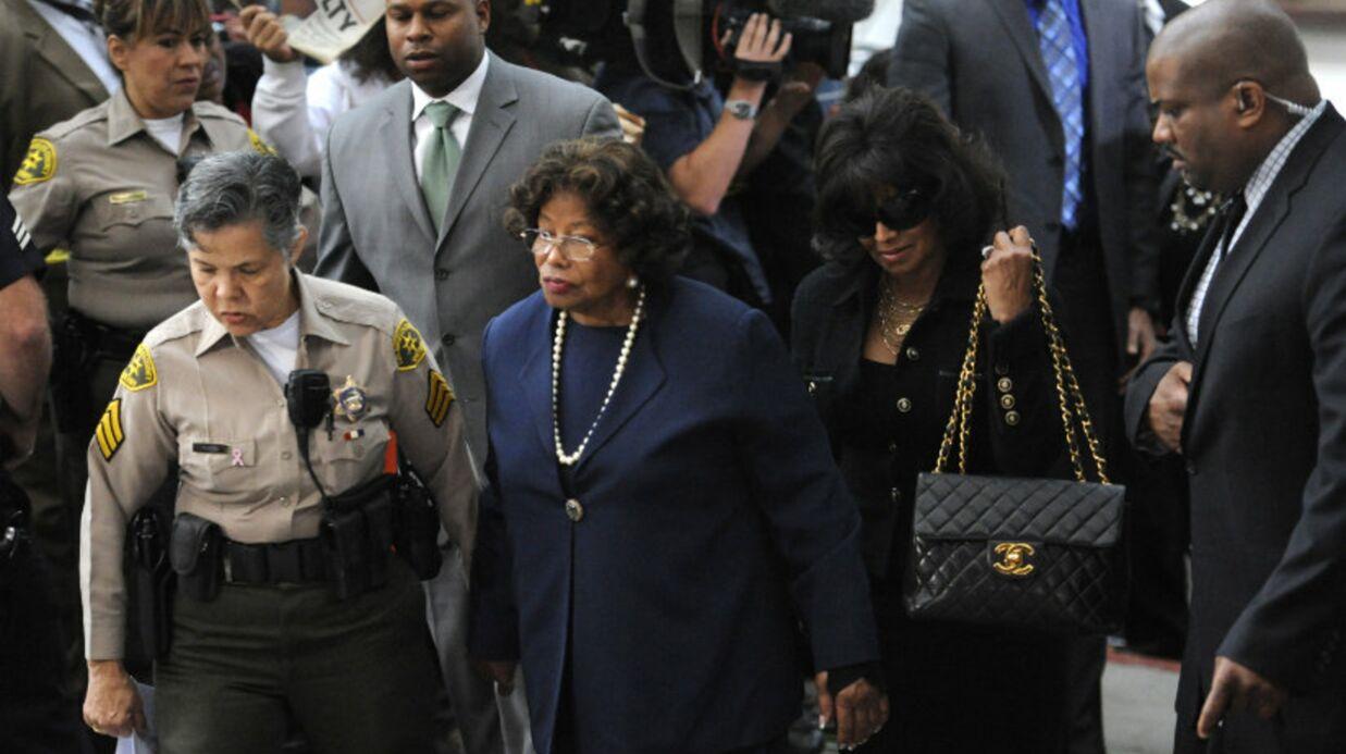 La famille de Michael Jackson ne veut plus l'argent du Dr Murray